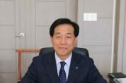 강형석 해남부군수 취임